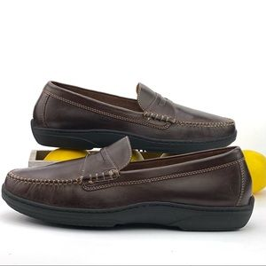 Cole Haan Pinch Cup penny loafers